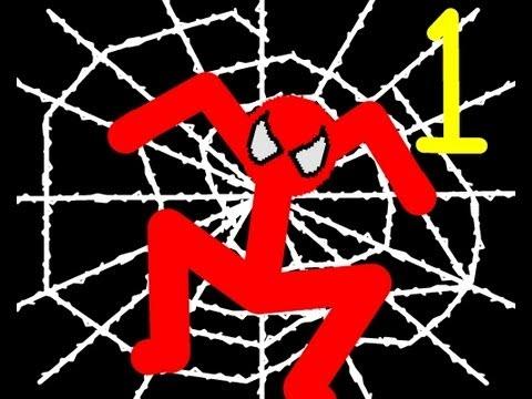 Spiderman pivot series Ep 1