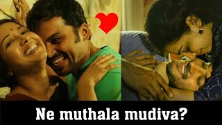 Ne muthala mudiva? | DJ Dhayan | ft. Dhilip Varman |