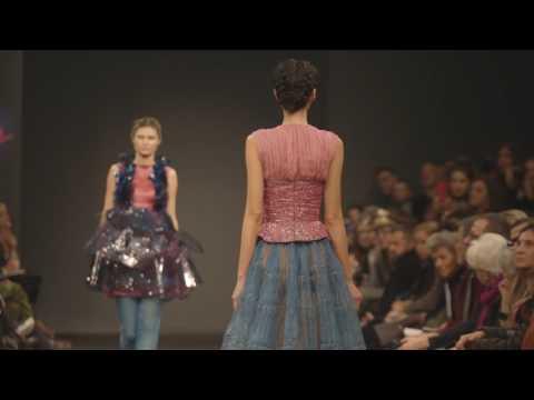 Talents 2017 Fashion Show | AltaRoma January 28