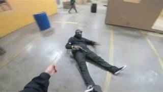 AIRSOFT FIGHTS, FLIPOUTS, CHEATERS, INJURIES, FAILS, SHENANIGANS, COMPILATION!1!1!1!