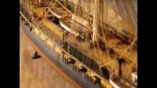 Model Ship Review