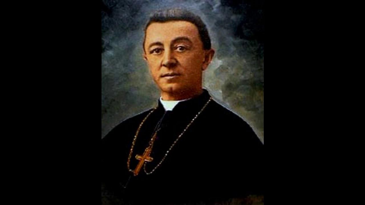 First Black American Bishop: James Augustine Healy