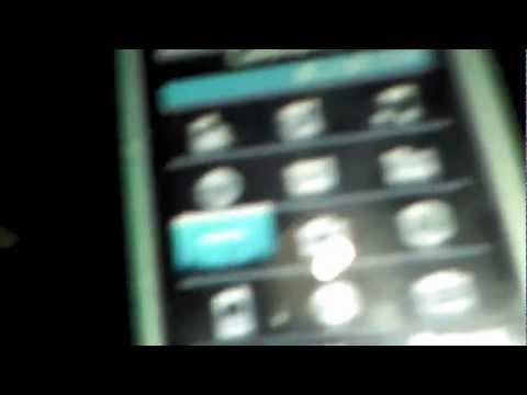 Le portable Samsung SGH-U600