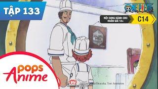 One Piece Tập 133 - Công Thức Gia Truyền - Sanji - Chuyên Gia Món Càri - Hoạt Hình Tiếng Việt