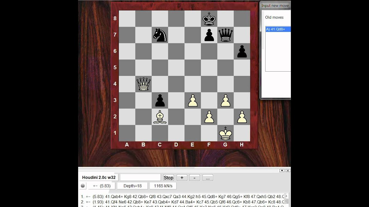 Queens Indian Defence (E15) : Levon Aronian vs Vassily Ivanchuk - Olympiad  2012 (Chessworld net)
