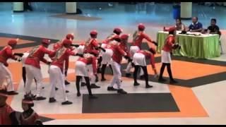 Prabu Airlangga 2015 - SMAN 11 Semarang