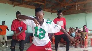 Kivuruge ya nandy balaaaa na sayari dances crew