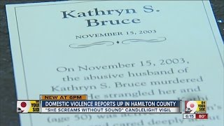 Domestic violence is a public health epidemic, advocates say