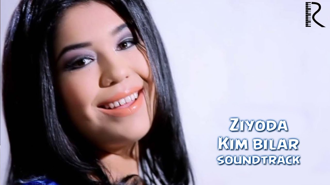 Ziyoda - Kim bilar | Зиёда - Ким билар (soundtrack) #UydaQoling