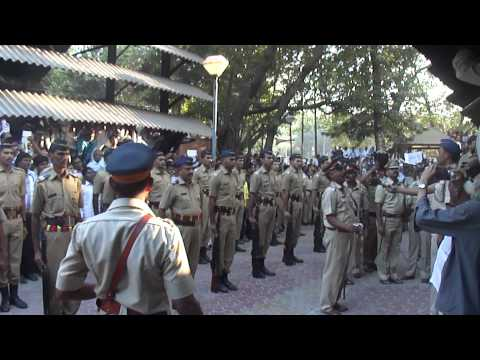 Final Salute to Padmashree Namdeo Dasal 2