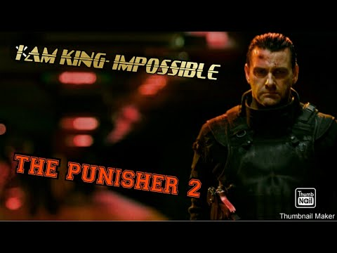 I AM KING- IMPOSSIBLE (THE PUNISHER 2 MUSIC VIDEO)