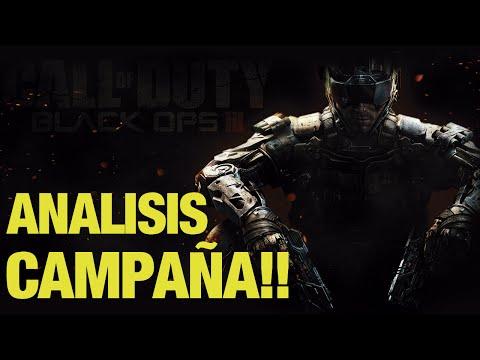 CoD Black Ops 3   MI ANÁLISIS DE LA CAMPAÑA