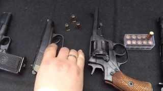 Тестируется травматический пистолет ИЖ 79-9Т (Другое ВИДЕО на сайте http://weapon-men.ru/?cat=1)(http://weapon-men.ru Тестируется травматический пистолет ИЖ 79-9Т на пробивную способность патроном АКБС обычным.(Дру..., 2013-06-04T12:09:06.000Z)