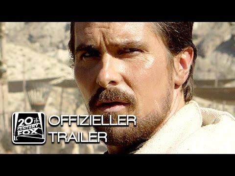 Exodus: Götter und Könige | Offizieller Trailer #1 | Deutsch HD