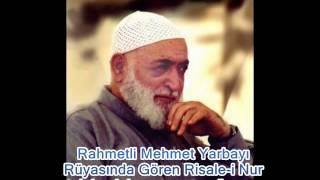 Rahmetli Yarbay Mehmet Ildırar'ı rüyasında gören Risale-i Nur talebesinin anlattığı muazzam rüya!