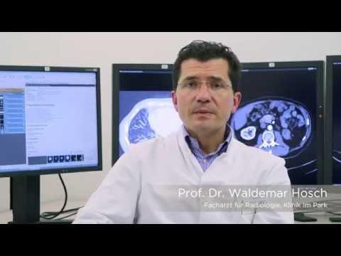 """""""Informationsvideo MRI"""" - Klinik im Park - Privatklinikgruppe Hirslanden"""
