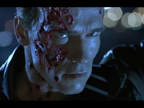 terminator Genisys Official Trailer Movie #TerminatorGenisys HD