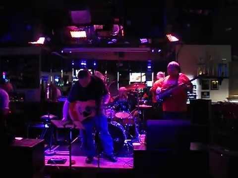 "Live show @ ""Hot Shots"" Westville N.J."