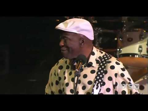 Buddy Guy 74 Years young 2013 Red Rock Colorado