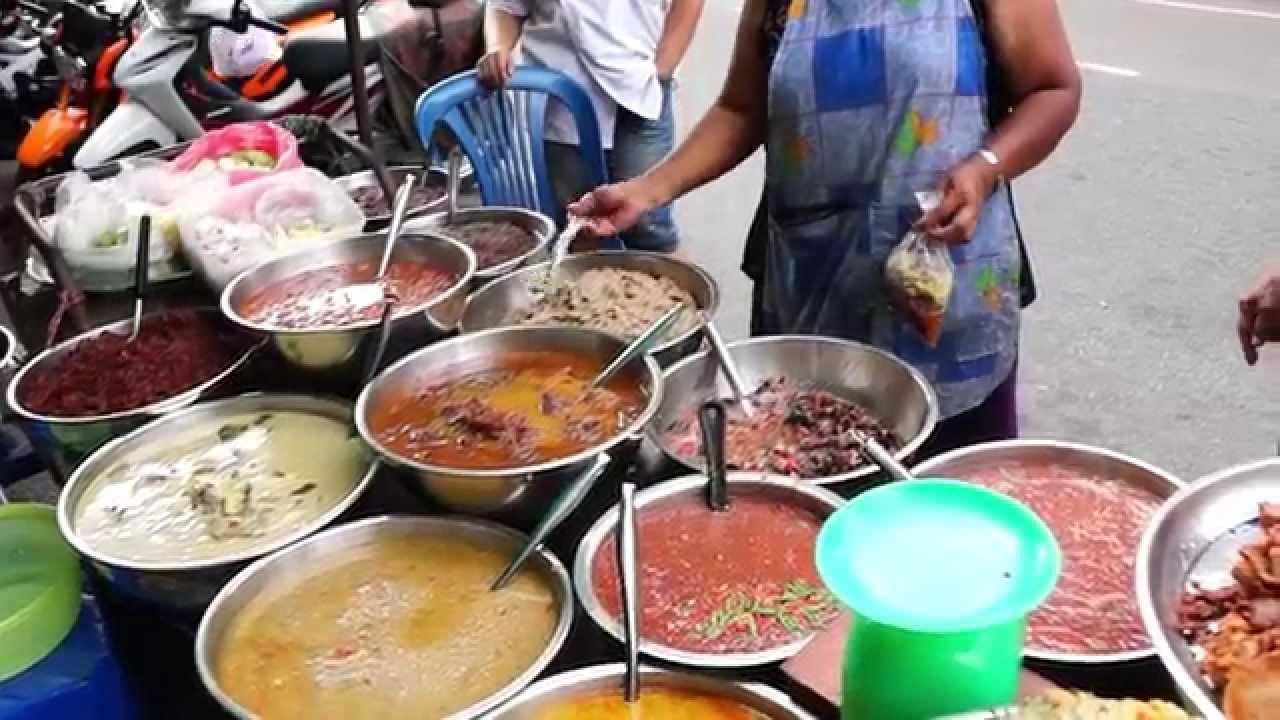 Thailand Street Food Youtube