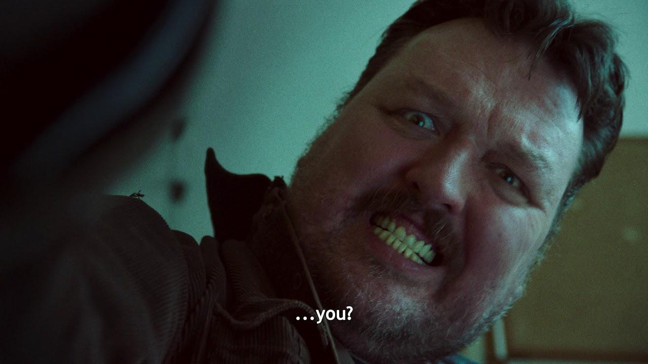 BAD POEMS/ Rossz versek Trailer