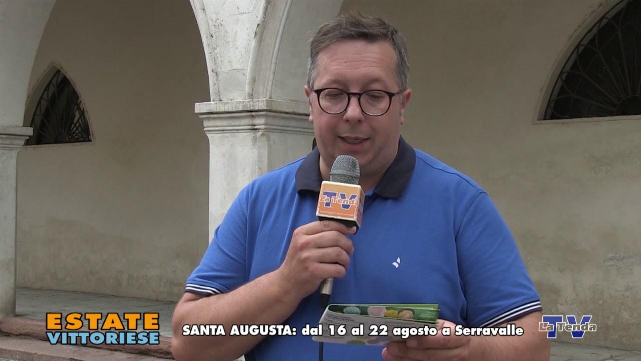 Estate Vittoriese - Santa Augusta - Piazza Vecellio