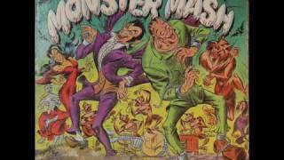 Jesse Jet - Monster Mash (Dubstep) (Parts 3 - 6)