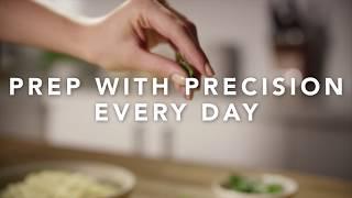 KitchenAid 9 Cup Food Processor video