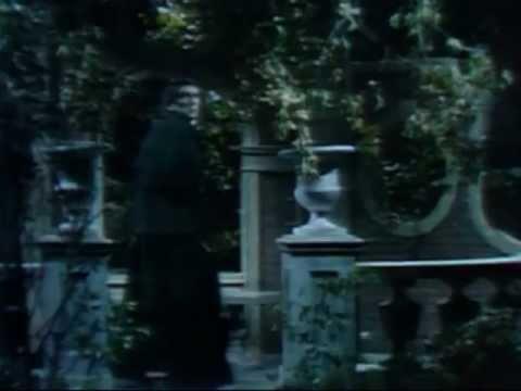 Jonathan Frid Is The Definitive Barnabas Collins / Dark Shadows - The Return Of Barnabas Collins