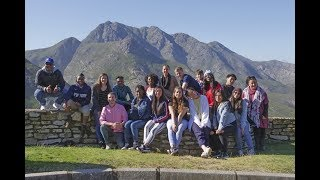 The Experiment in South Africa: Nature and Outdoor Adventure