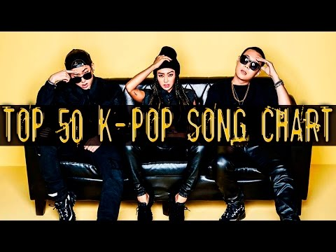 MV CHART [YOUR KPOP] Top 50 K-Pop Songs (September 2015 | Week 1)