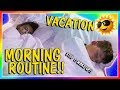 VACATION MORNING ROUTINE IN SPAIN WHERE ARE WE GOING NEXT We Are The Davises mp3