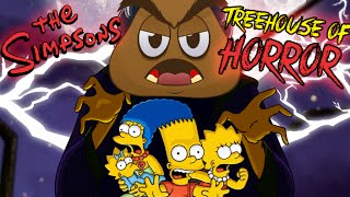 The Simpsons: Night of the Living Treehouse of Horror - The Lonely Goomba