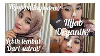 Gambar cover Hijab Organik Pertama di Indonesia? - Zayana Organic