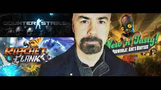 Level (Ep.71): Michael Bross (Edge of Nowhere, Ratchet and Clank, Oddworld)