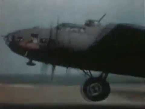 351st Bomb Group, Polebrook, 1943