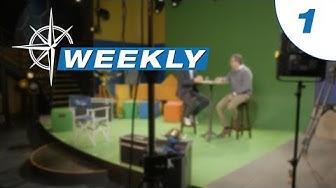 Rulantica Weekly - Folge 1