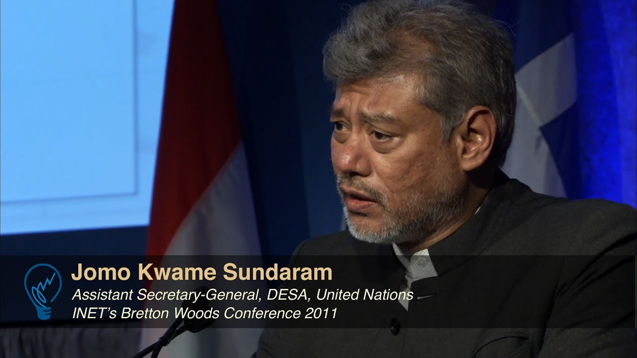 Image result for jomo kwame sundaram