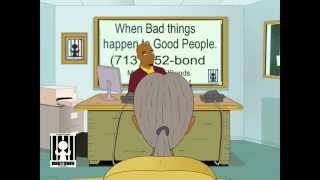 the king of bonds cartoon show episode 1