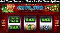 Red Hot Chili Chips Online Slot - Top Casino Slots Online - Best Mobile Slots Games