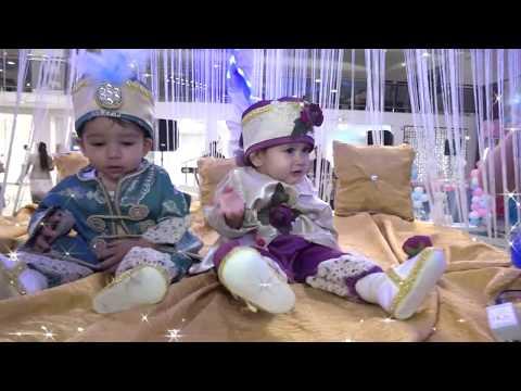 Muhammed Alaz & Magbule Naz BABINA 18.06.2018 part 2 ork Veli & Bilal sampioni