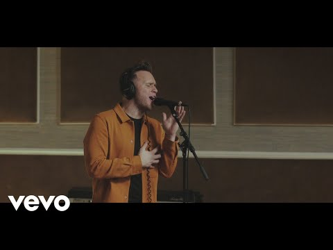Olly Murs - Excuses (Acoustic)