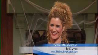 A Psychic Reading of a St. Paul Restaurant with Jodi Livon