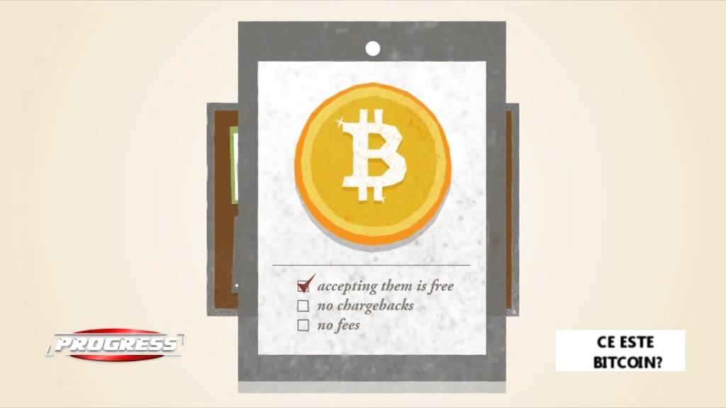 bitcoin este un simbol