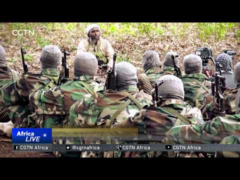 Authorities are celebrating the latest victory against al-Shabaab