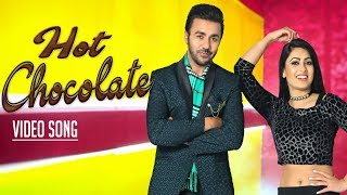 Hot Chocolate   Gurvinder Brar Ft. Shipra Goyal   Yellow Music