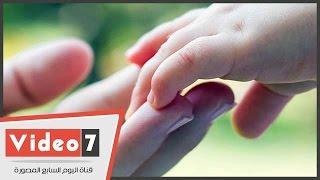 بالفيديو.. استشارى صحة وتغذية: حاسة اللمس تساعد على تنمية ذكاء الطفل