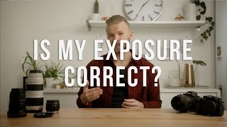 How To Get Perḟect Exposure For Your Films