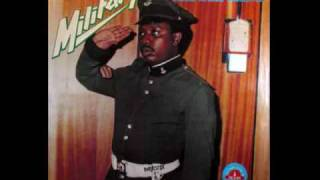 Alhaji Sikiru Ayinde Barrister - Military - E sere be - E samin