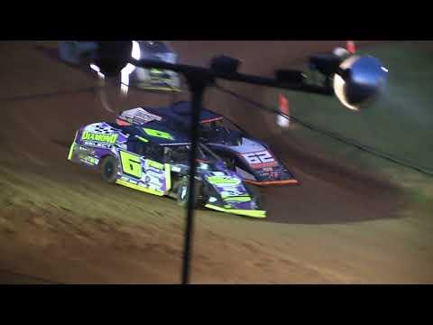 9 15 17 Modified Heat #3 Bloomington Speedway